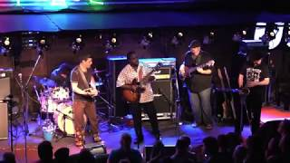 Trampled Under Foot & Friends -