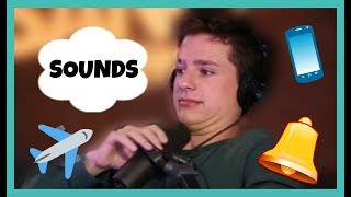 Charlie Puth + sounds