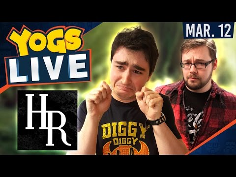 Farewell, Mr Aleath! -  HighRollers D&D: Episode 40 (12th March 2017)