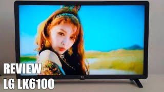 Review LG LK6100 Nueva Television Full HD HDR Smart TV 2018