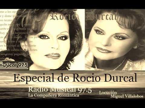 Especiales de Radio Musical 97.5 La compañera romántica.