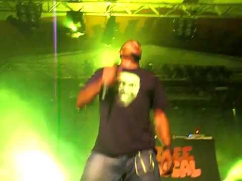 Dizzee Rascal - Dirtee Cash @ Astra Berlin 14.11.09