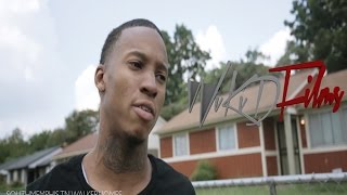 WikidTv Ceo LiL Kenny - Welcome 2 My Hood