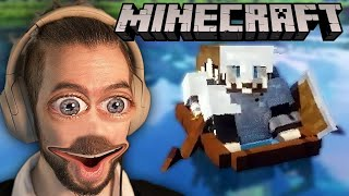 We're SO LOST | Minecraft with Gab - Part 3
