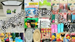 Come With Me To ~4~ Dollar Trees | FANTASTIC NEW Items | May 6
