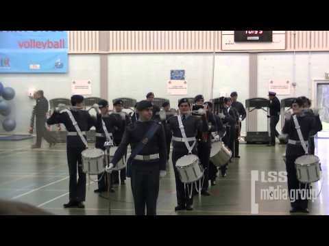 ACO Representative Band: When the Saints Go Marching In