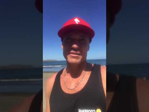 Rom Akerson, triatleta de Coopenae