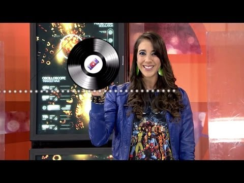 TEC 11 Agosto 2013 (programa Completo) Full HD