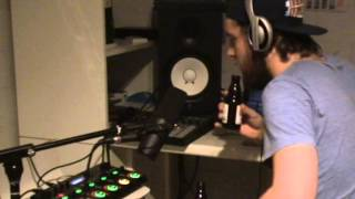 Loop Station Beatbox: Uruz - Salt (live session @ home)
