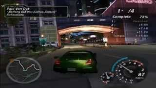 Gameplay Need For Speed Underground 2 [2014] By: JrWanted