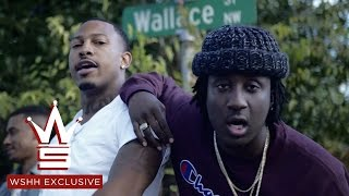 "K Camp x Trouble ""Out The Loop"" (WSHH Exclusive - Official Music Video)"