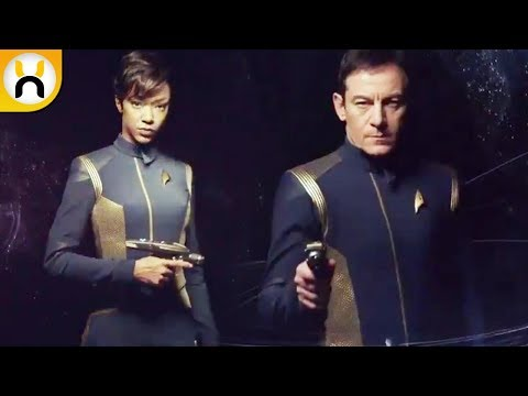 """Star Trek: Discovery Episode 3 """"Context Is For Kings"""" REVIEW"""