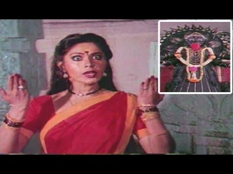 Bhairavi Kannada Movie Songs || Jinkeyantha Kannu || Om Shakthi || Shridhar || Roopini