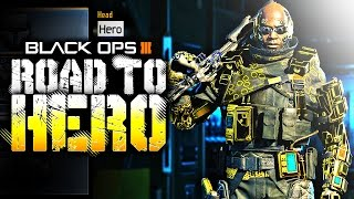 BO3: ROAD TO HERO (PROPHET)