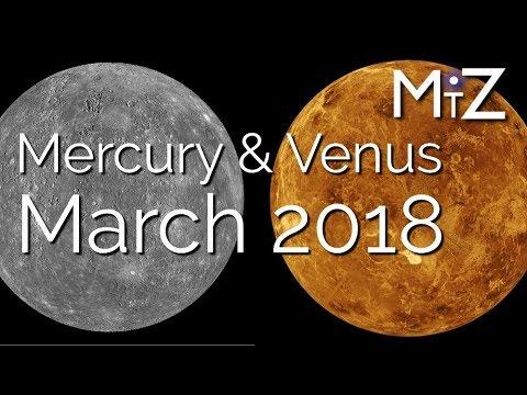 venus mercury conjunction astrology