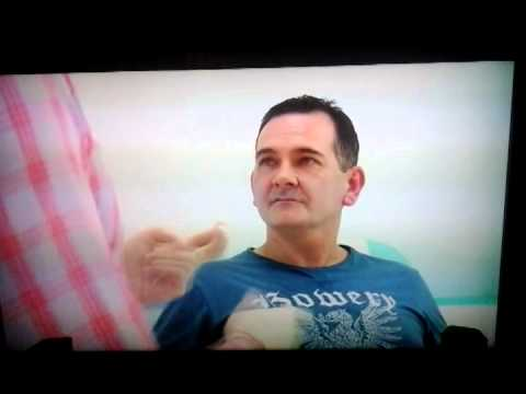 Finger up the bum embarrassing bodies