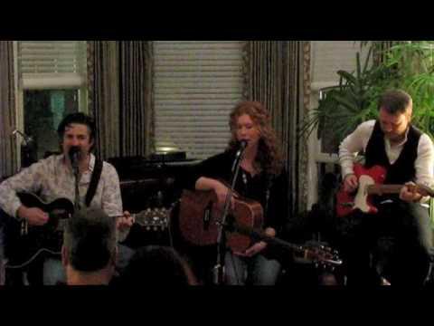 Tennessee Girl - Kevin Montgomery, Kaci Bolls & Se...