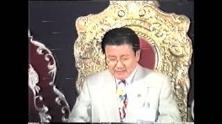 성령의 불길!!! 피종진 목사 부흥성회!!! 인도방갈로…