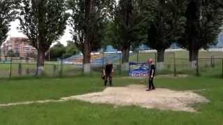 Бейсбол Рівне