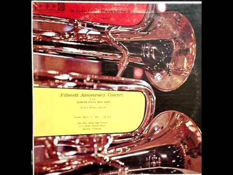 Trumpets Ole! - Frank D Cofield