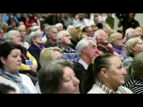 NSWNMA: Shellharbour Hospital Public Forum