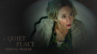 A Quiet Place | Teaser Trailer | Paramount Pictures UK