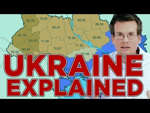 Understanding Ukraine: The
