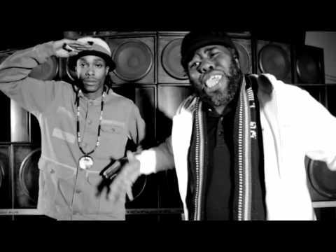 'My Music' - Dubkasm meets Solo Banton (Feat. Buggsy)