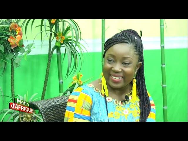 Matin d Afrique de Ruth du 26 09 2018
