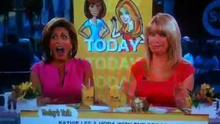 kelly clarkson klg and hoda