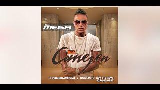 El Mega - El Comejen (DEMBOW 2015)