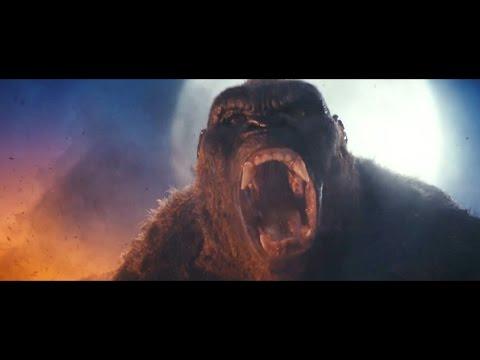 映画『キングコング:髑髏島の巨神』特別映像(IMAX featurette)【HD】2017年3月25日公開