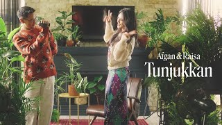 Afgan & Raisa - Tunjukkan | Official Music Video
