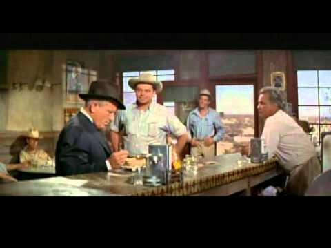 Bad Day at Black Rock is listed (or ranked) 2 on the list Ernest Borgnine Western Roles
