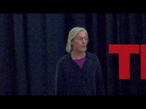 The Gift Economy | Daniel Suelo | TEDxGrandJunction