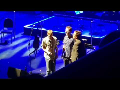 The Young'uns - 'The Great Tomorrow', The Sage,  Gateshead,  Saturday 28th July 2018. Mp3