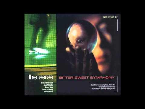 The Verve - Bitter Sweet Symphony (Instrumental 2015) - NEW VERSION!