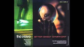 The Verve - Bitter Sweet Symphony (Instrumental 2015) - NEW VERSION!