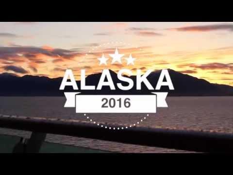 Alaska Travel Diary