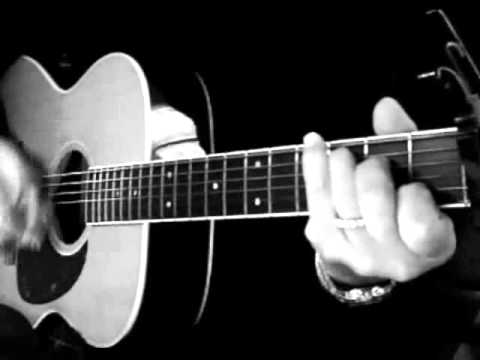"""""""Tougher Than The Rest"""" ~ Bruce Springsteen cover~ sung by """"Babs"""""""