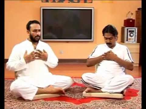 Rhythm Yoga - Pranayama 4th Limb of Yoga,When to Practice Pranayama,Yogic Breathing - Part 12