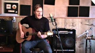 The Product - Gin Blossoms - Hey Jealousy Cover (Live/Acoustic)