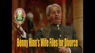 Download lagu Charlatan Exposed Benny Hinn s Wife Wants A Divorce MP3