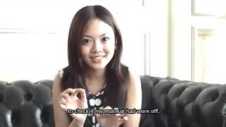 NG Meng Hui - Best Newcomer