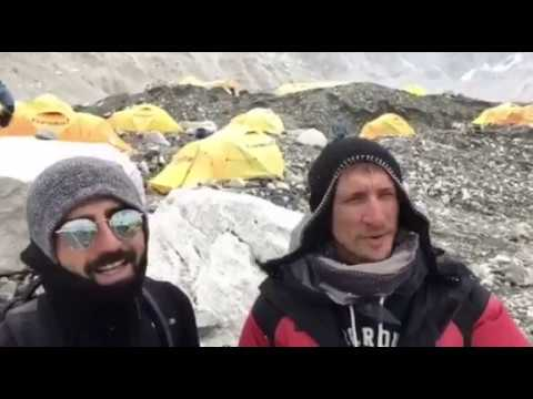 Everest Base Camp With Mount Fishtail Adventure