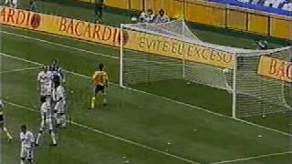 AMERICA VS CELAYA INVIERNO 99