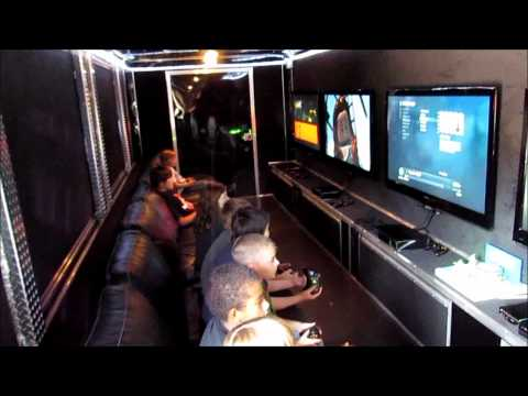 """Game Truck"" The Gamers Paradise"