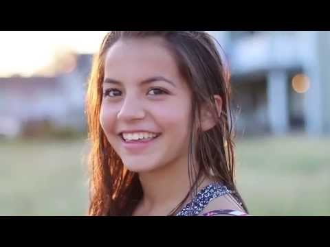ISABELA MONER   HALO Beyonce Knowles Cover