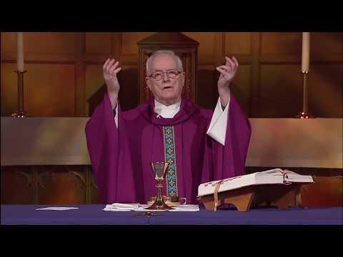 Daily TV Mass Tuesday February 20 2018