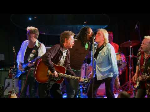 Dead Flowers,Bernard Fowler,Blondie Chaplin,Little Boy Blue And The Blue Boys